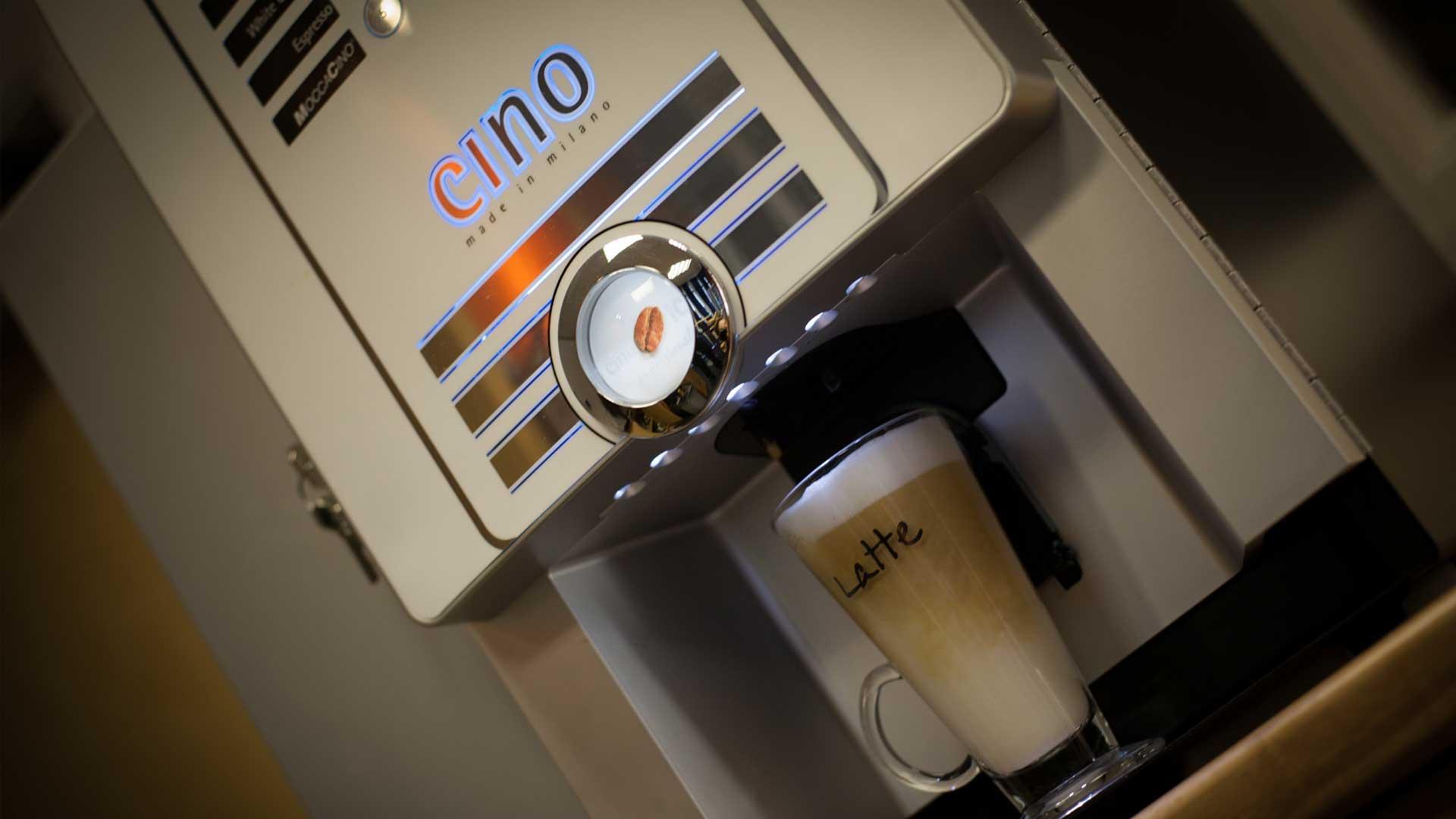 Cino Ec Espresso Coffee Machine Vending Machines Snack Machines Coffee Machines Water