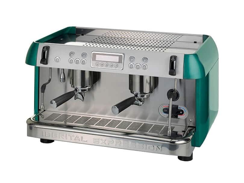 Iberital Expression Coffee Machines Vending Machines Snack Machines Coffee Machines Water