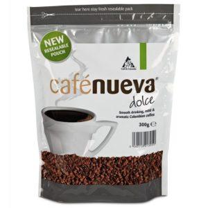 Cafe Nueva Dolce 10x300g