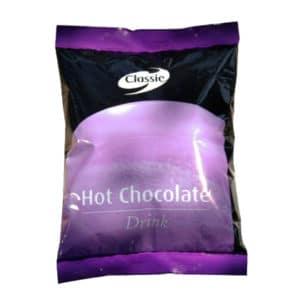 Classic Cream Vending Chocolate 10x1kg