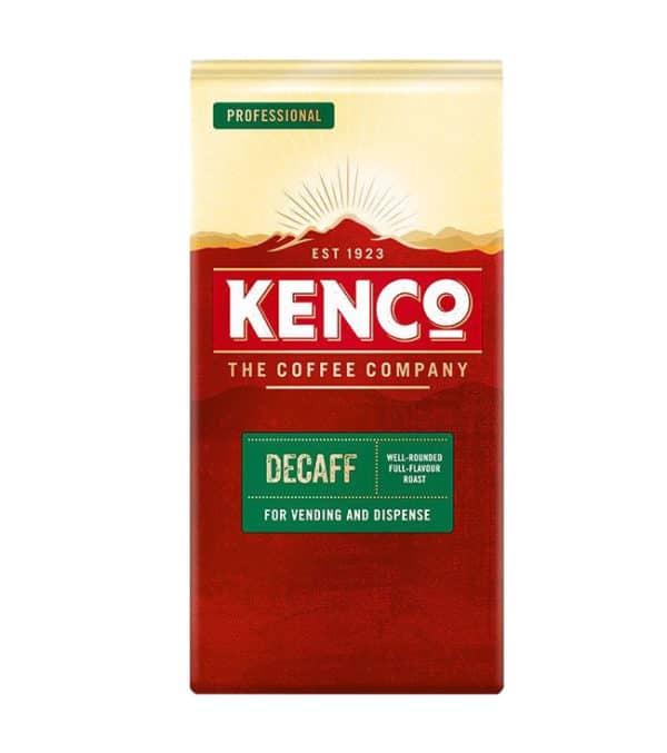 Kenco Decaffeinated 10x300g