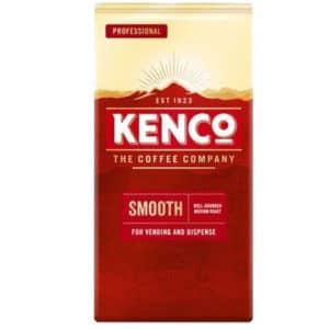 Kenco Really Smooth 300g - BEV003