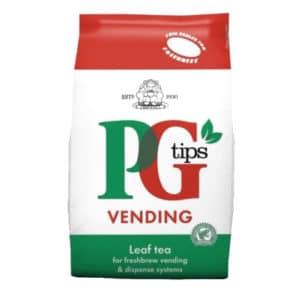 PG Leaf Tea 6x1kg