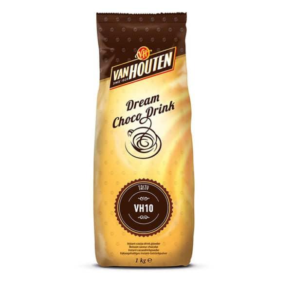 Van Houten Hot Chocolate VH10 10x1kg