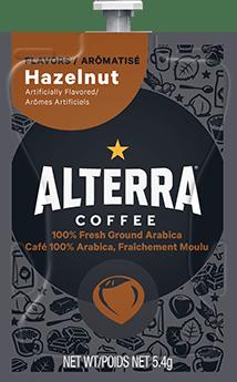 Flavia Hazelnut Coffee - FLAV008