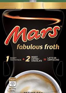 Flavia Mars Fabulous Froth x 80 - FLAV009