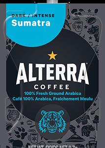 Flavia Sumatra Coffee 100s - FLAV007