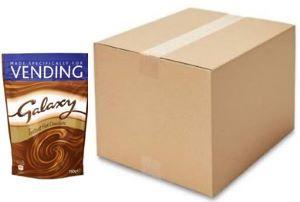 Galaxy Vending Chocolate 10x750g BEV036